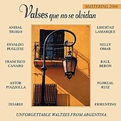 Play & Download Valses Que No Se Olvidan by Various Artists | Napster