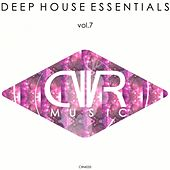Deep House Essentials Vol. 7 - EP by Various Artists