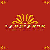 Lagniappe: A Saddle Creek Benefit For Hurricane Katrina Relief by Various Artists