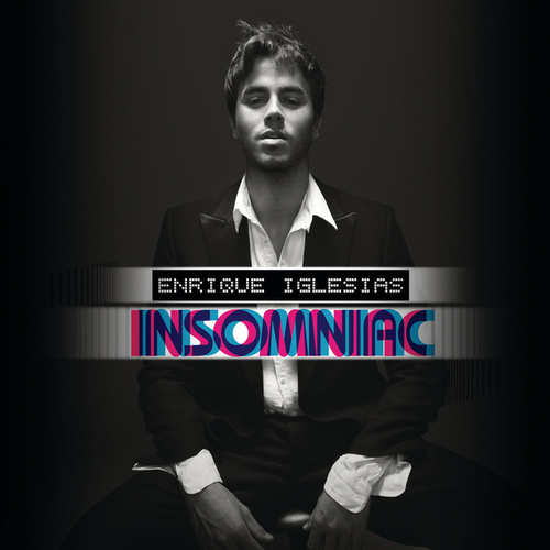 Play & Download Insomniac by Enrique Iglesias | Napster
