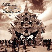 Confessions Of A Burning Man by Various Artists