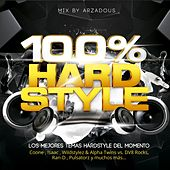 Play & Download 100% Hardstyle - EP by Various Artists | Napster