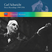 Play & Download Carl Schuricht: Decca Recordings 1949-1956 by Various Artists | Napster