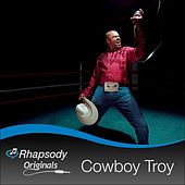 Play & Download Buffalo Stampede [Live] [Rhapsody Originals] by Cowboy Troy | Napster
