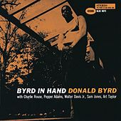 Byrd In Hand by Donald Byrd