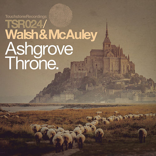 Play & Download Ashgrove Throne by Walsh and Mcauley | Napster