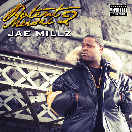 Play & Download Potent Music 2 by Jae Millz | Napster