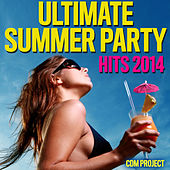 Ultimate Summer Party Hits 2014 by CDM Project