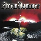 Fireball by Stormhammer