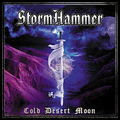 Cold Desert Moon by Stormhammer