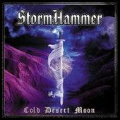 Cold Desert Moon von Stormhammer