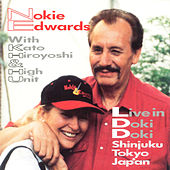 Play & Download Live in Dokidoki Shinjuku Tokyo Japan (Live) by Nokie Edwards | Napster
