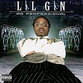 Play & Download Da Professional by Lil Gin | Napster
