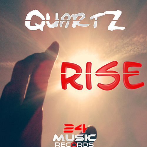Play & Download Rise ft. Manon by Quartz | Napster