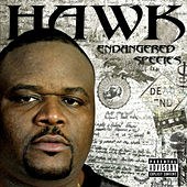 Play & Download Endangered Species by H.A.W.K. | Napster