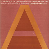 Anthology of Contemporary American Poetry by George Abbe