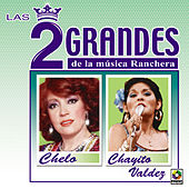 Las Dos Grandes De La Musica Ranchera by Various Artists