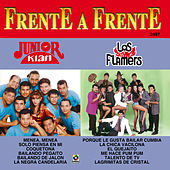 Play & Download Junior Klan- Los Flamers Frente A Frente A Frente by Junior Klan | Napster