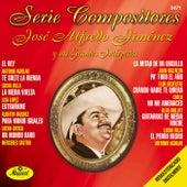 Serie Compositores Jose Alfredo Jimenez by Jose Alfredo Jimenez
