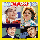 12 Tremendos Exitos by Various Artists