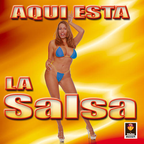 Play & Download Aqui Esta La Salsa by Oscar D'Leon | Napster