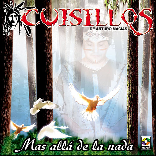 Mas Alla De La Nada by Banda Cuisillos