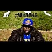 #Winning by Mickey Dapper
