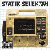 Play & Download Population Control by Statik Selektah | Napster