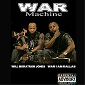 War Machine by Warmachine