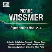 Play & Download Wissmer: Symphonies Nos. 2-4 by Various Artists | Napster