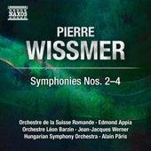 Wissmer: Symphonies Nos. 2-4 by Various Artists