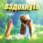 Просто дыхание, Vol. 2 (Расслабляющая музыка для облегчения разума) by Various Artists