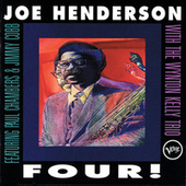 Play & Download Four! by Joe Henderson | Napster