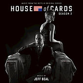Play & Download House Of Cards: Season 2 by Jeff Beal | Napster