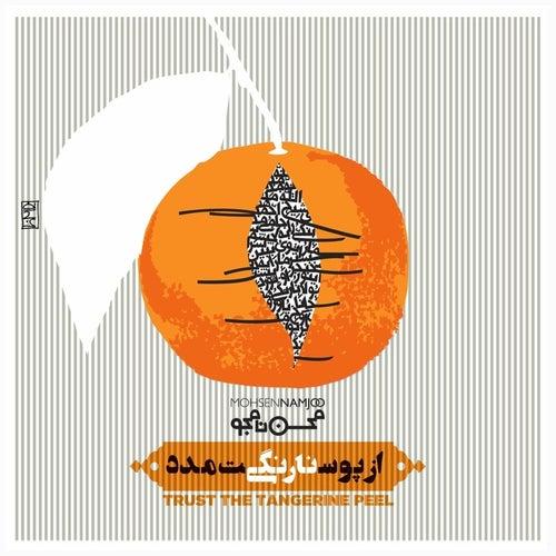 Trust the Tangerine Peel by Mohsen Namjoo