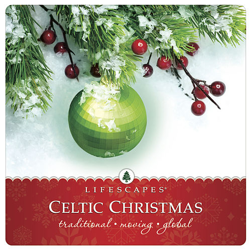 Celtic Christmas by Bruce Kurnow