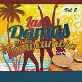 Las Damas de la Tecnocumbia by Various Artists