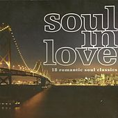 Soul in Love von Jay R