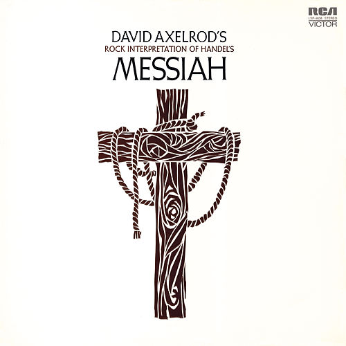 Play & Download Messiah by David Axelrod | Napster