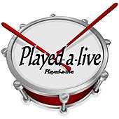 Play & Download Played-A-Live by Played-A-Live | Napster