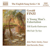 Play & Download FINZI: Tenor songs by John Mark Ainsley | Napster