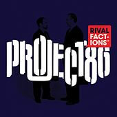 Play & Download Rival Factions by Project 86 | Napster