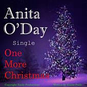 Play & Download One More Christmas by Anita O'Day | Napster