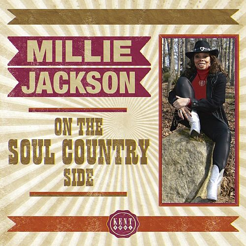 Play & Download On The Soul Country Side by Millie Jackson | Napster