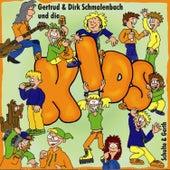 K.I.D.S. by Los Kids