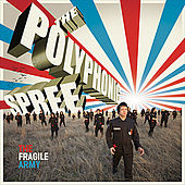 The Fragile Army by The Polyphonic Spree