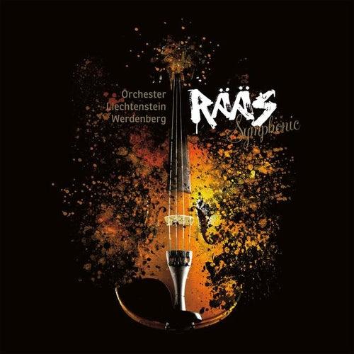 Rääs Symphonic de Rääs