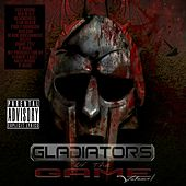 Gladiators of the Game, Vol. 1 by Various Artists