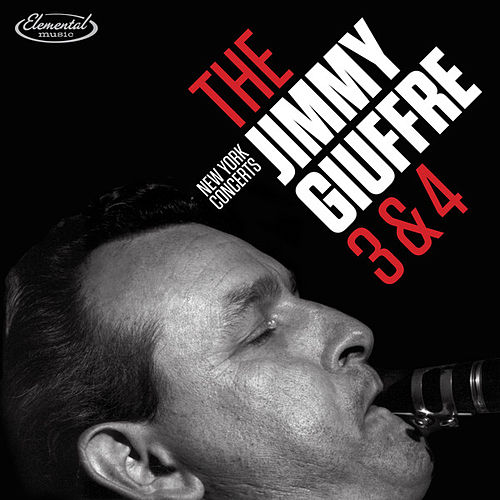 Play & Download New York Concerts by Jimmy Giuffre | Napster