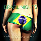 Brazil Nights (feat. DJ Ronaldo) by Jens Buchert